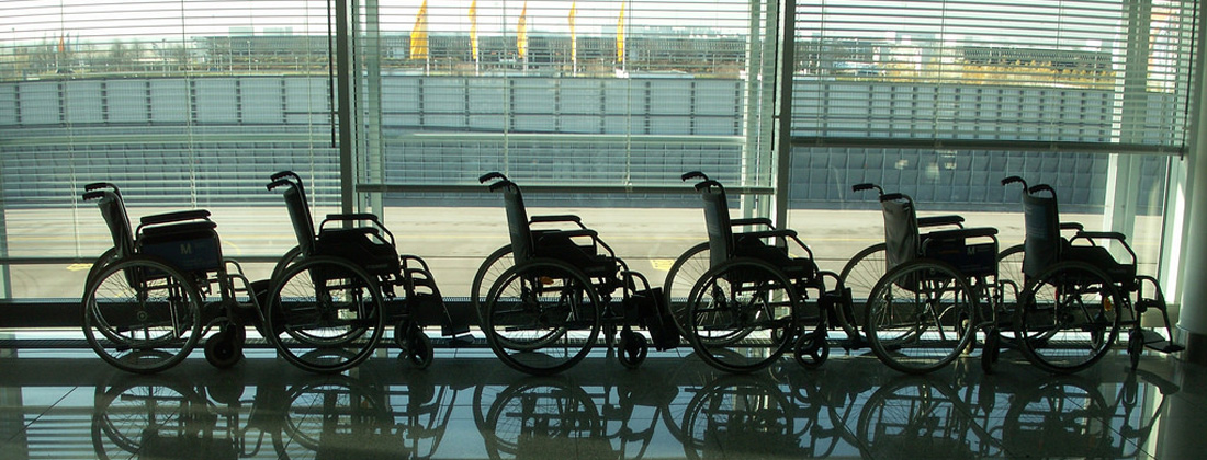 Handicap Transportation Services Near Me