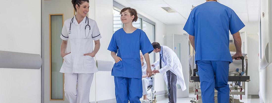 Doctor Visits - AC MedTran