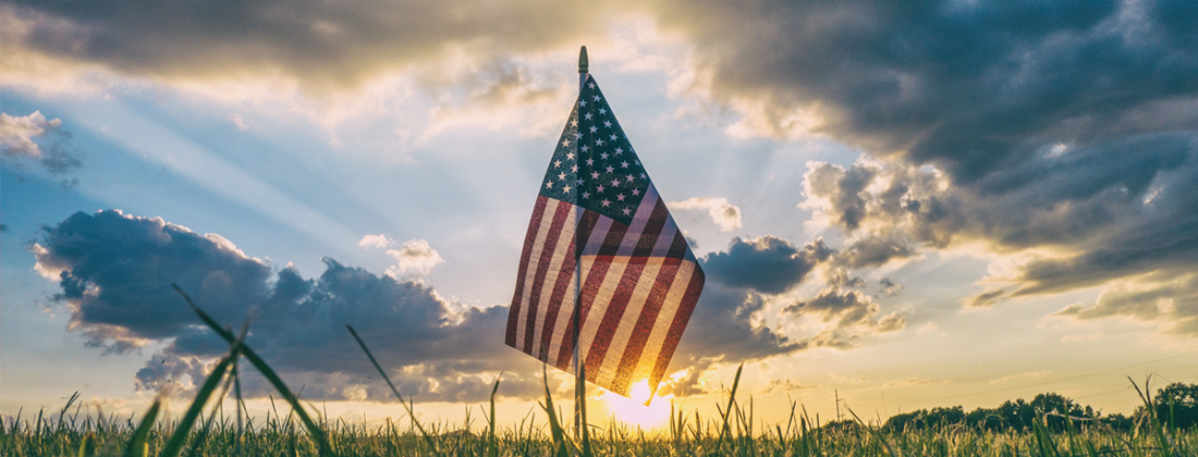 American flag - Few Things to Keep in Mind as the Veteran's Day Approaches